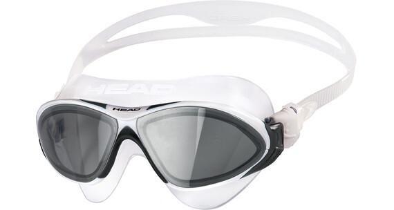 Head Horizon Clear-White-Black-Smoked Mirrored
